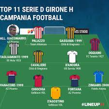 Sensational Iacovone: Sorrento beats Taranto 0-1