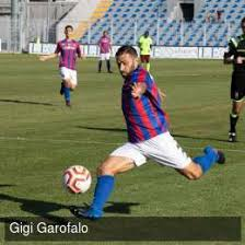Casarano, Palmisano: We were only unlucky against Sorrento