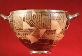 Pithekoussai: Nestor's Cup of the Ancient Greek Colony